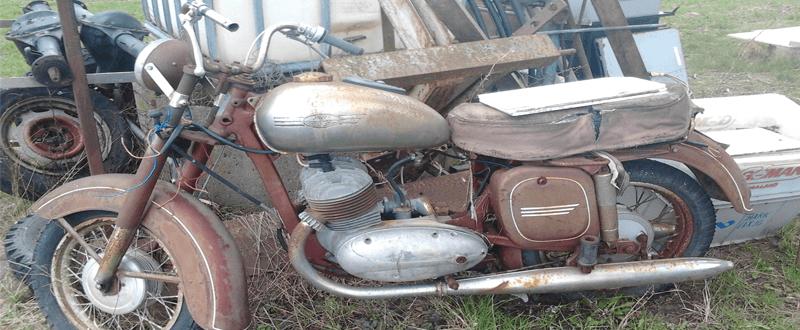 Como gasolina vencida pode danificar a sua moto?