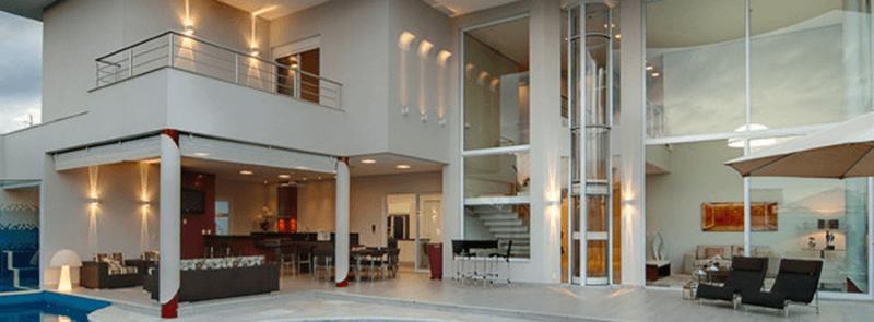 Qual o custo do elevador residencial?