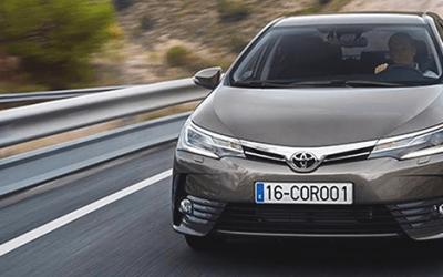 Como foi a avaliação do novo Corolla, modelo 2018