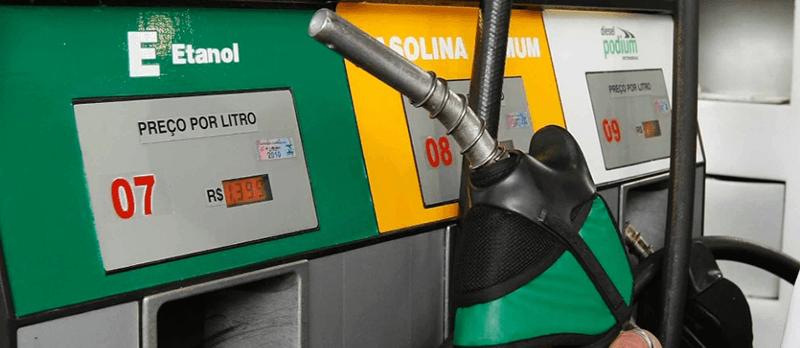 Quais são os avanços no desempenho do etanol