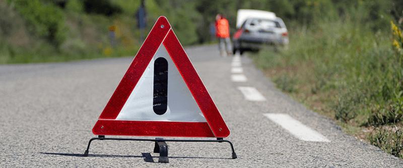 O que fazer se o carro quebrar na estrada?