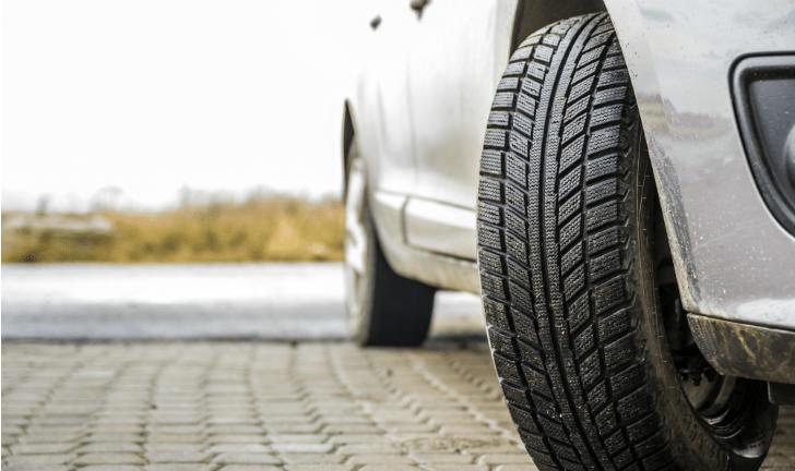 Quando surgiu e quais são os tipos de pneus?