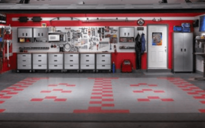 Quais equipamentos melhoram a sua oficina?