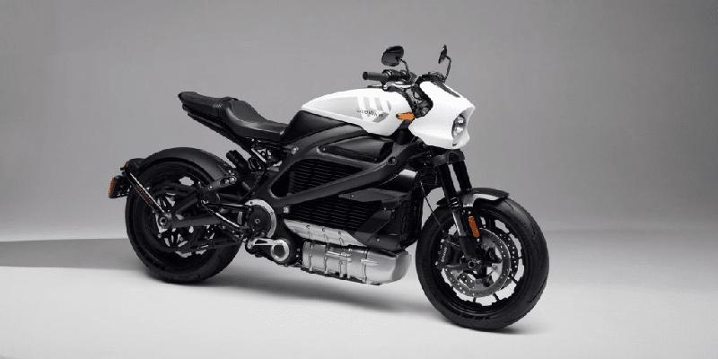 LiveWire One: A moto elétrica da Harley- Davidson