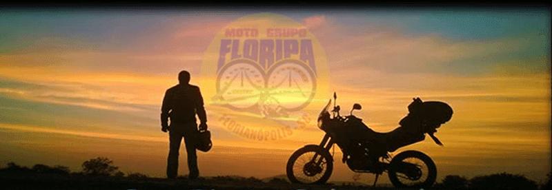 Conheça o Moto Grupo Floripa