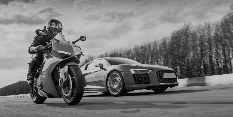 Qual é melhor carro ou moto