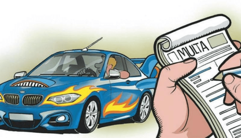 Como regularizar carros modificados no DETRAN?