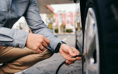 Qual a importância da Calibragem no pneu?