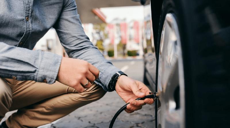 importância de um pneu calibrado