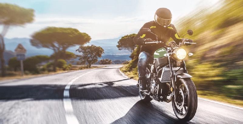 roupas para andar de moto