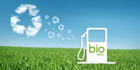 o que é biodiesel?
