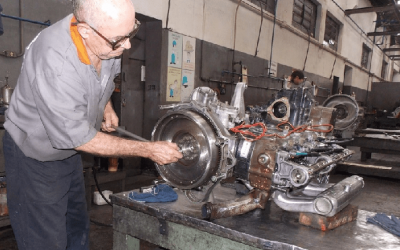 O que é retífica de motor e para que serve?